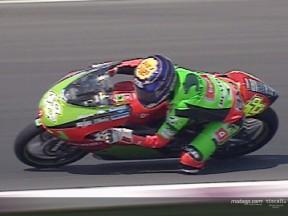 Qatar 2004: Lorenzo più veloce del photo finish