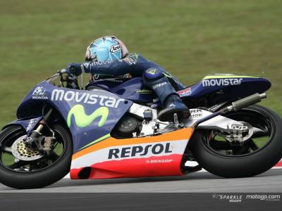 D.ペドロサ、タイトル決定はオーストラリアGP以降に