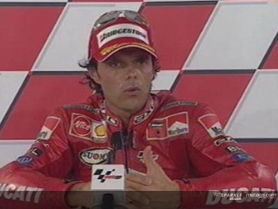 Terza pole consecutiva per la velocissima Ducati n. 65