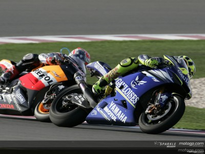 Rossi's season of records continues