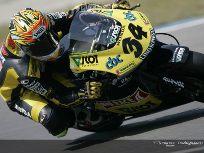 Dovizioso: 'Pedrosa has lost his focus'