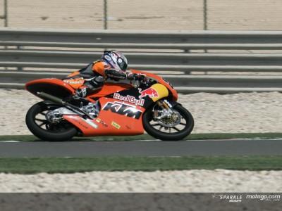Honda y Aprilia, a un paso de perder su hegemonía en 125cc