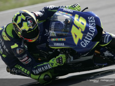 Rossi looking to continue Oz winning tradition