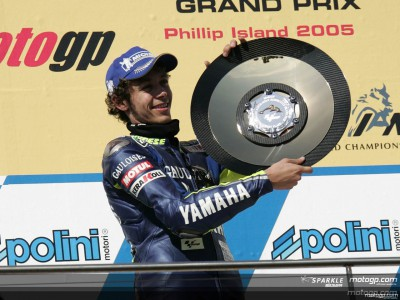 Yamaha take constructors title