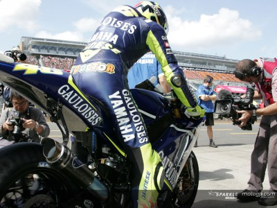 Enjoy live coverage of MotoGP in Turkey