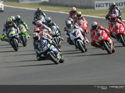 Las carreras del GP de Turquía, en el horario habitual
