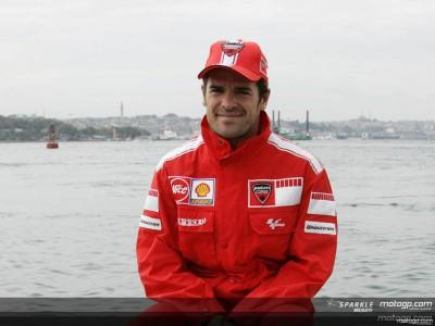 Checa wird wahrscheinlich nicht bei Ducati bleiben