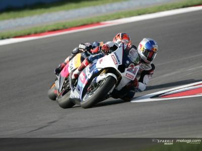 In Turchia un fine settimana impervio per Suzuki MotoGP