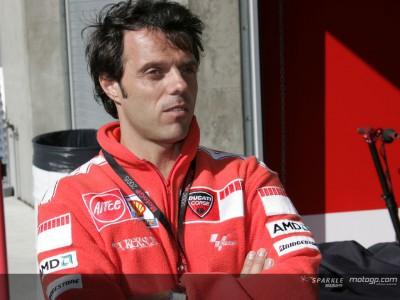 Capirossi wird zu 99% in Valencia fahren