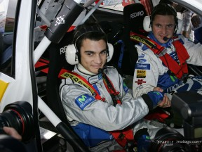 Pedrosa goes rallying in Spain