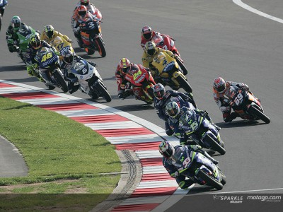 MotoGP curtain to fall with Spanish fiesta at Valencia