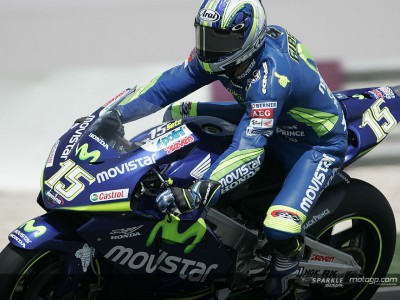 Gibernau looking to sign off in style