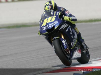 Rossi: 'Ich würde die Saison gern mit einem Sieg beenden!'