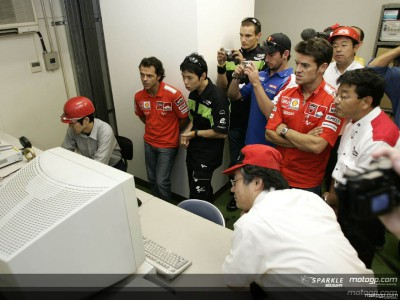 ブリヂストン、バレンシアGP初の表彰台を狙う