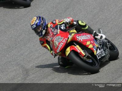 Lorenzo gears up ahead of final showdown