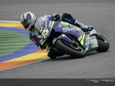Gibernau gira più veloce di tutti, seguono Checa e Rossi