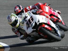 Yamaha conclude anniversary season with amazing podium