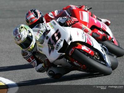 Yamaha concluye el año de su 50 aniversario con un podio espectacular