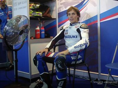 Vermeulen y De Puniet se estrenan con sus nuevos equipos de MotoGP