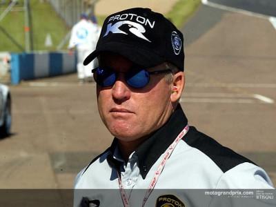 Team Roberts planeia protótipo com motor Honda