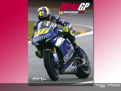 Relive 2005 with the Official MotoGP Season Review