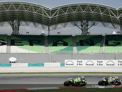 MotoGP teams set for busy winter