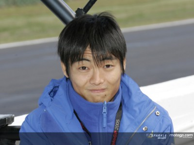 Poggiali and Aoyama to spearhead KTM 250cc effort