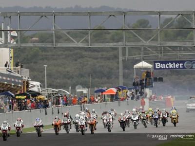 El título de campeón del CEV Buckler en 125cc se decide en Jerez