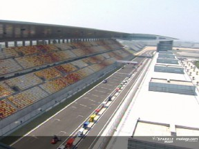Another look at the new MotoGP venues