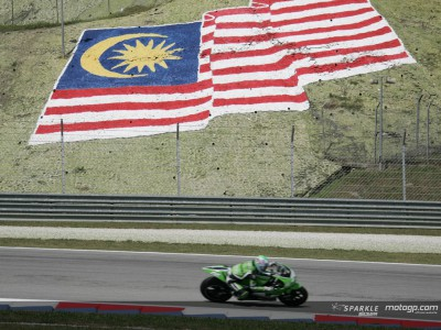 MotoGP teams back on track at Sepang and Jerez