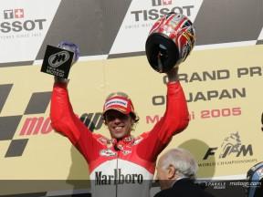 Ducati, de retour au premier plan