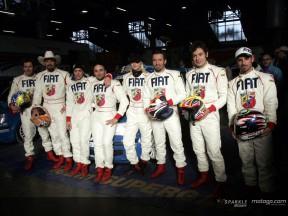 MotoGP Stars traten in Rallye auf