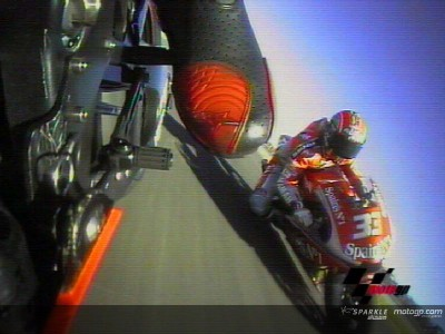 MotoGP Total Action – 1ère partie