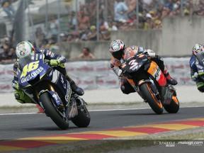 Italian GP: Race