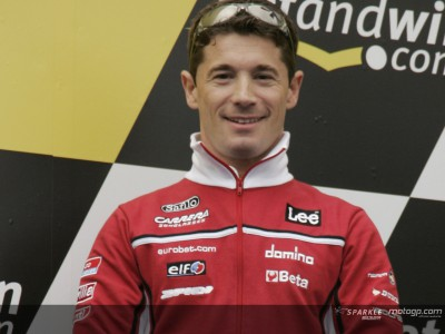 Cecchinello signs Stoner for MotoGP challenge