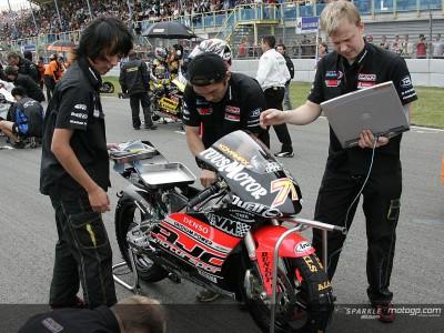 Ajo Motorsport team ufficiale Malaguti per la stagione 2006