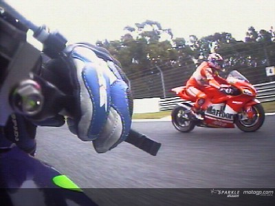MotoGP Total Action - Part 3
