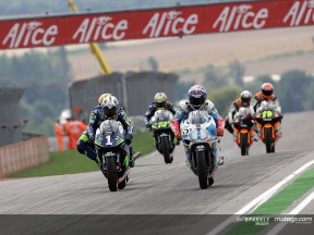 The Pedrosa´s victory at Sachsenring