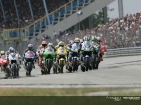 Dutch GP: Race