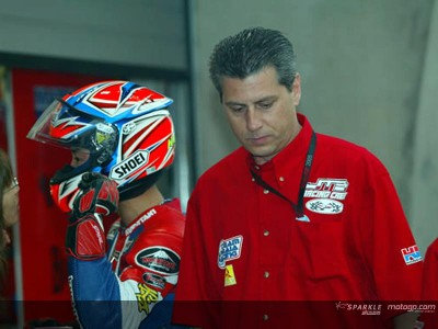 Angaia Racing will make 250cc debut with Danese in 2006