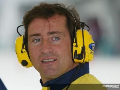 Honda Pons se queda sin proyecto en MotoGP para 2006