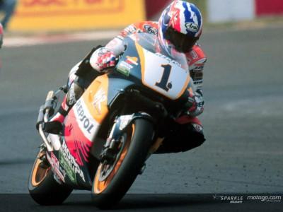 Les 12 victoires-record de Doohan en 1997