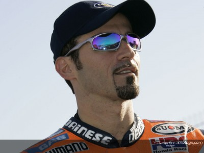 Biaggi esclude definitivamente la MotoGP per il 2006