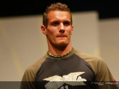 Hofmann trainiert hart in den Schweizer Alpen