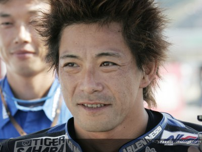 Matsudo becomes test rider for Kawasaki Racing