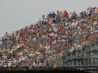 Tickets für den Katalonischen Grand Prix bereits zum Verkauf