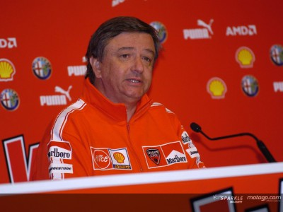 Ducati extend agreement with Phillip Morris until 2011
