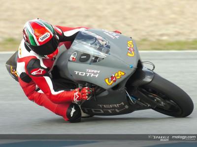 Conclusi i tre giorni di test a Jerez per 125 e 250