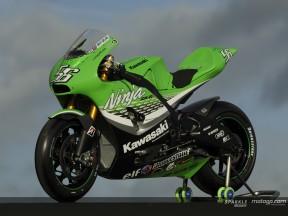 Kawasaki Racing estrena en Phillip Island su imagen para 2006