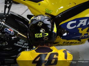 Yamaha and Suzuki back to the grindstone in Qatar